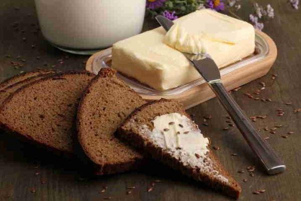 польза употребления масла при панкреатите
