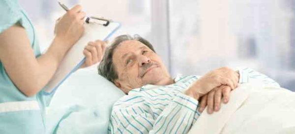 лечение в стационаре при остром панкреатите