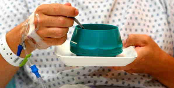 диета стол № 5 при панкреонекрозе
