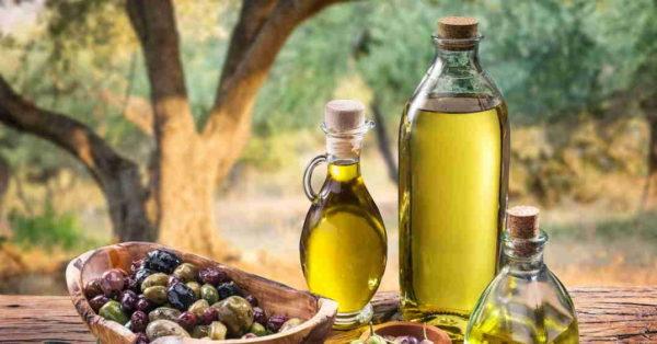 оливковое масло при панкреатите