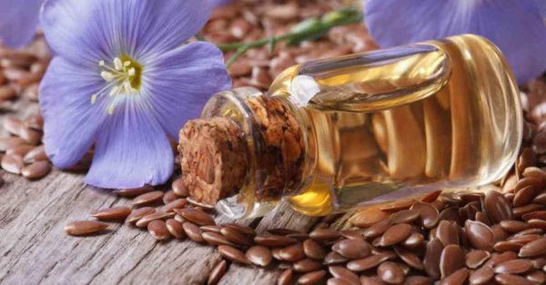 свойства льняного масла