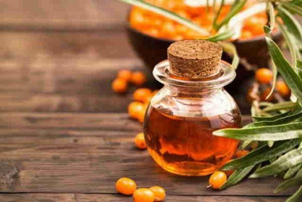 облепиховое масло при панкреатите