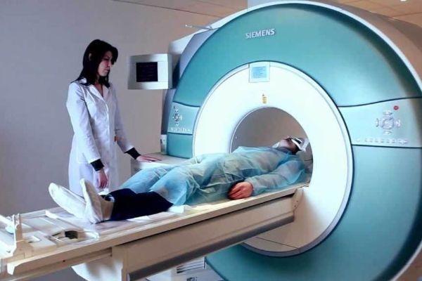 Что одеть на мрт головного мозга