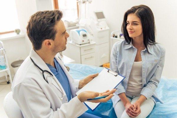 консультация врача по питанию