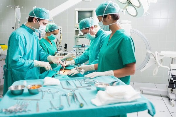 операция при остром панкреатите