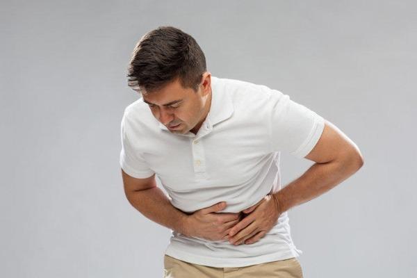 острая боль в поджелудочной