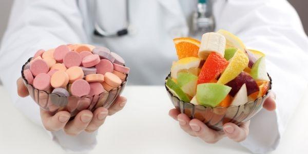 употребление витамин
