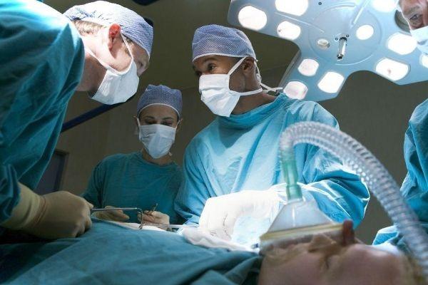 панкреатодуоденальная резекция