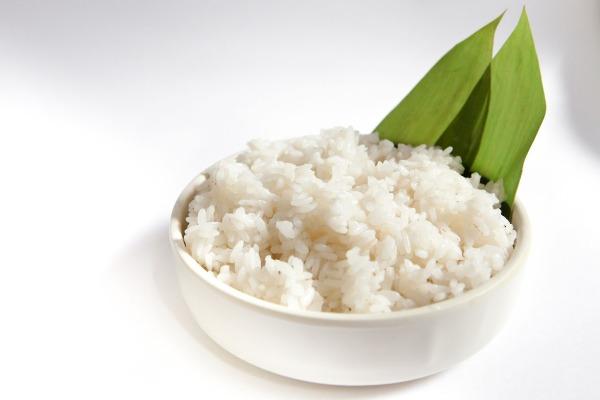 польза риса для организма