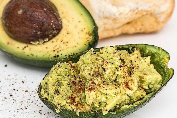 рекомендации по употреблению авокадо