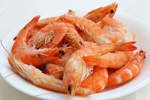 качественные морепродукты
