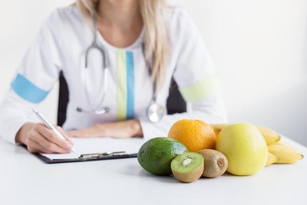 определение диеты врачом