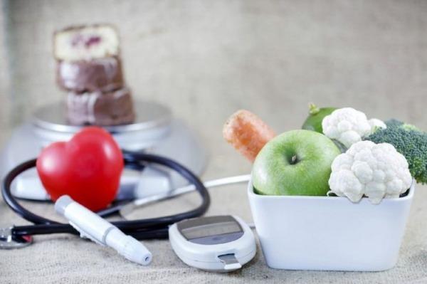 витамины при диабете